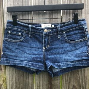 Abercrombie & Fitch Shorts 2